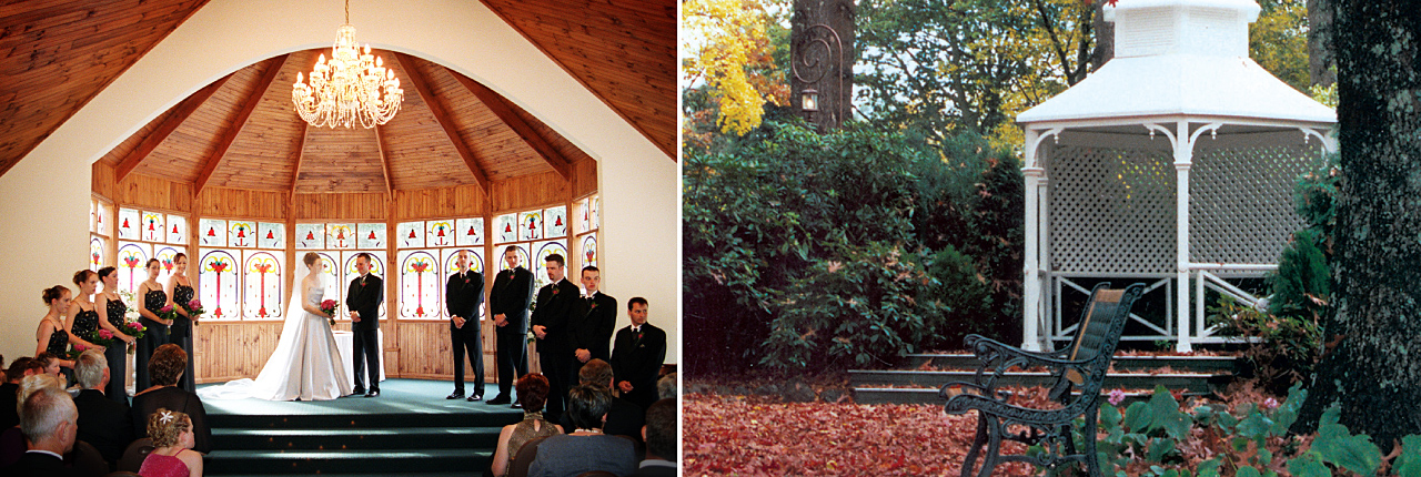 Autumn Winter Photo Gallery Weddings Dandenongs Poets Lane