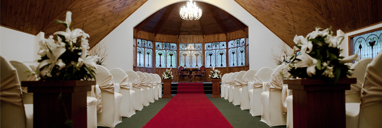 The wedding chapel | Wedding Reception & Ceremony Venue, Melbourne, Victoria | Poets Lane